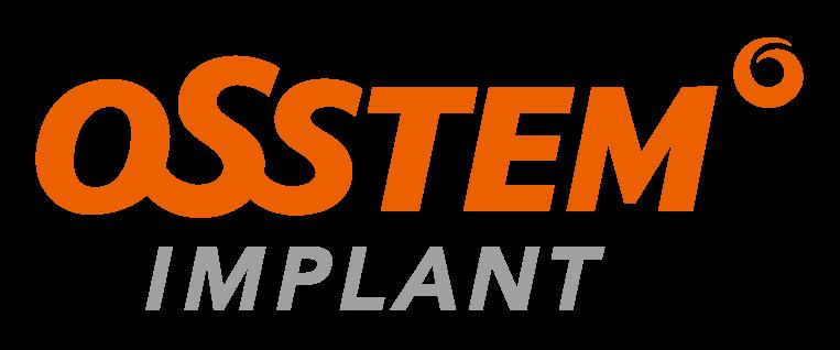 Osstem Implant Logo